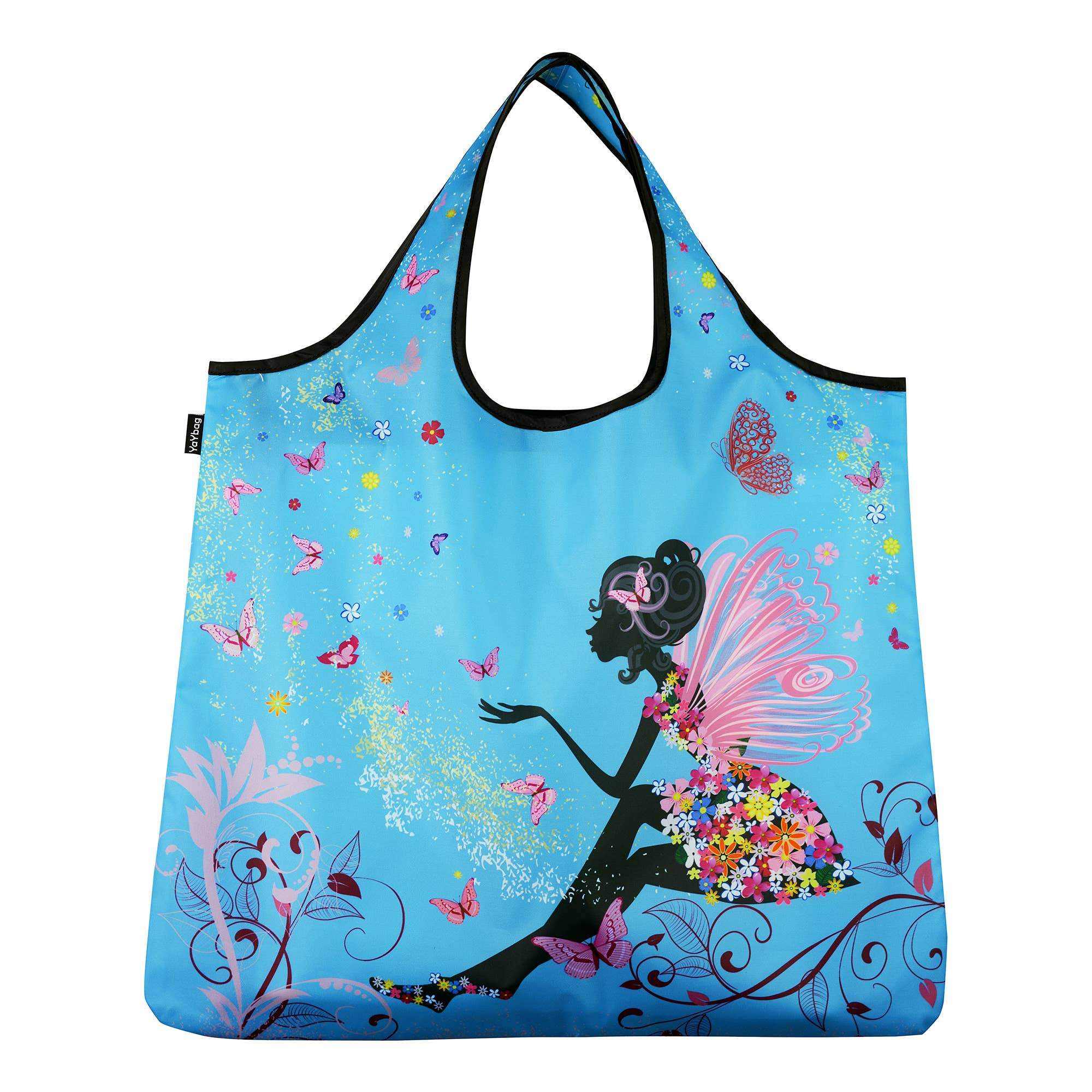 Buy YAY NOVELTY - YaYbag ORIGINAL - 4192 Butterfly Princess from Walking Pants Curiosities, the Most un-General Gift Store in Downtown Memphis, Tennessee!