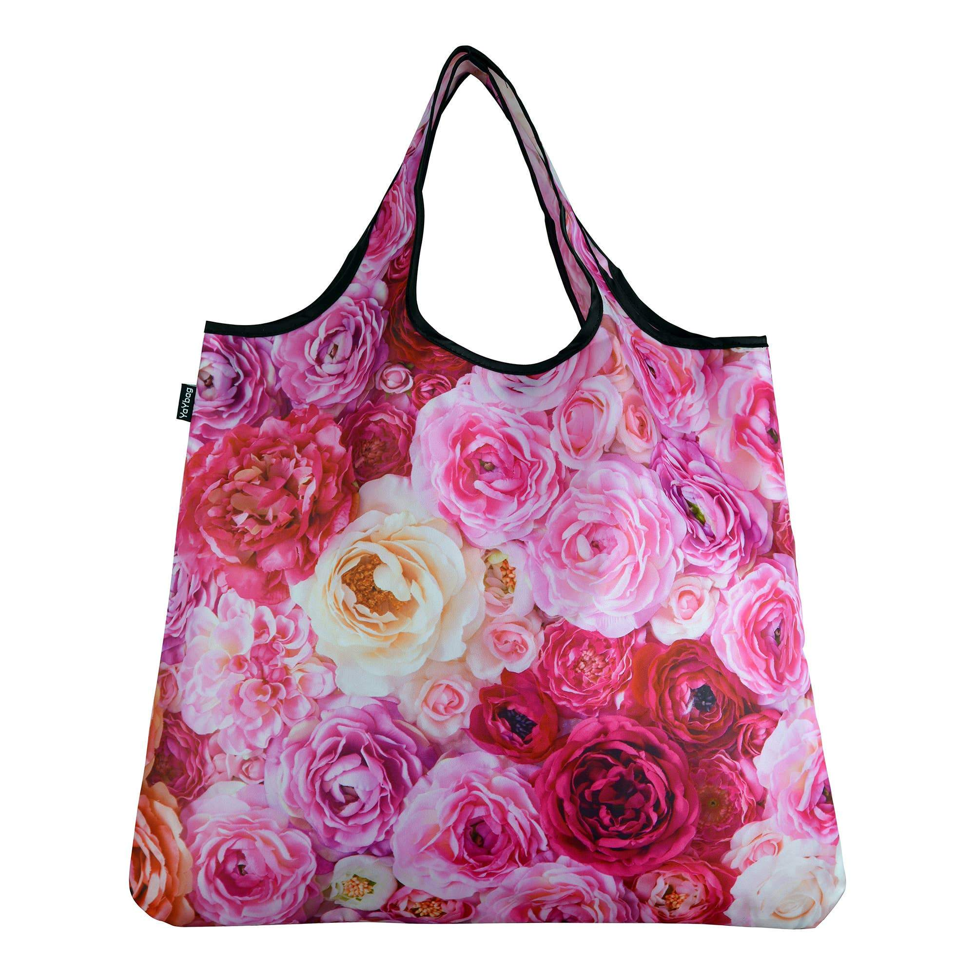 Buy YAY NOVELTY - YaYbag ORIGINAL - Pink Roses from Walking Pants Curiosities, the Most un-General Gift Store in Downtown Memphis, Tennessee!