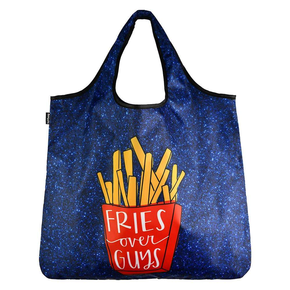 Buy Fries Over Guys YaYbag ORIGINAL from Walking Pants Curiosities, the Most un-General Gift Store in Downtown Memphis, Tennessee!