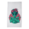 Buy Alien Gangsta Tea Towels, a Tea Towels from Walking Pants Curiosities, the Best Gift Store in Downtown Memphis, Tennessee!
