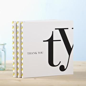 Buy Thank You, An Inspirational Gift Book from Walking Pants Curiosities, the Most un-General Gift Store in Downtown Memphis, Tennessee!
