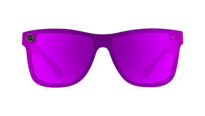 Buy BLENDERS Millennia Berry Loud Purple Tortoise Sunglasses, a Sunglasses from Walking Pants Curiosities, the Best Gift Store in Downtown Memphis, Tennessee!