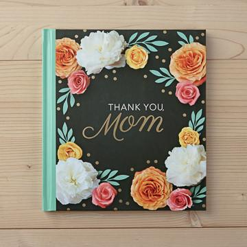 Buy Thank You Mom, An Inspirational Gift Book from Walking Pants Curiosities, the Most un-General Gift Store in Downtown Memphis, Tennessee!
