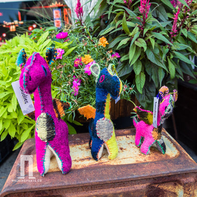 Buy Dragon Twoolie from Walking Pants Curiosities, the Most un-General Gift Store in Downtown Memphis, Tennessee!