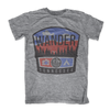 Wanderer Vintage Tennessee T-shirt