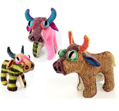 Buy Bull Twoolies from Walking Pants Curiosities, the Most un-General Gift Store in Downtown Memphis, Tennessee!