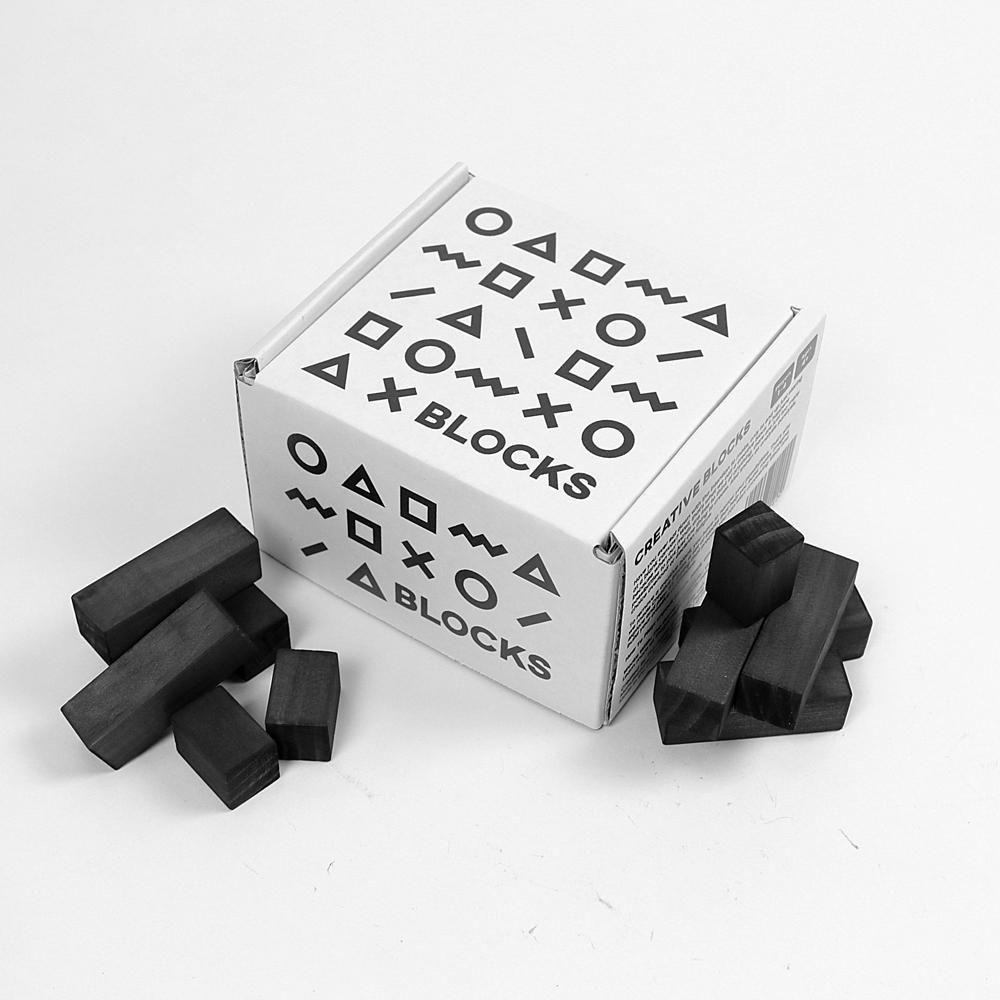 Creative Blocks - Walking Pants Curiosities