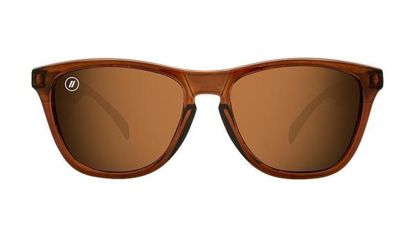 c5b72e7ced Buy BLENDERS L Series Amber Ale Sunglasses from Walking Pants Curiosities