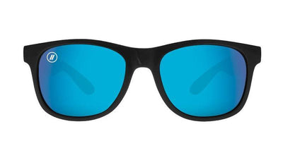 Buy BLENDERS M Class Midnight Vixen Remix Black / Blue Sunglasses from Walking Pants Curiosities, the Most un-General Gift Store in Downtown Memphis, Tennessee!