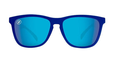 Buy BLENDERS K Series Royal Flush Sunglasses - Royal Blue from Walking Pants Curiosities, the Most un-General Gift Store in Downtown Memphis, Tennessee!