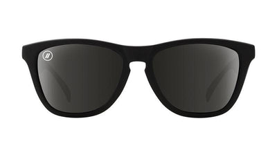 Buy BLENDERS L Series Symphony Polarized Black / Smoke Sunglasses from Walking Pants Curiosities, the Most un-General Gift Store in Downtown Memphis, Tennessee!