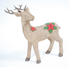 Buy Linen and Burlap Look Deer for Christmas Holidays, a Gifts and Home Decor from Walking Pants Curiosities, the Best Gift Shop Store in Memphis, Tennessee!