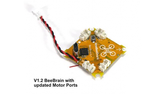 BEEBRAIN V1.2 Flight controller (Newest Version) FRSKY