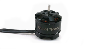 DYS BE1104 Brushless 7500KV 2-3S