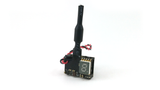 TQ163 200mw Micro 5.8ghz camera 40CH with Dipole Antenna