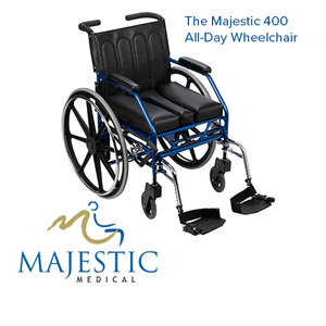 Majestic Medical, LLC