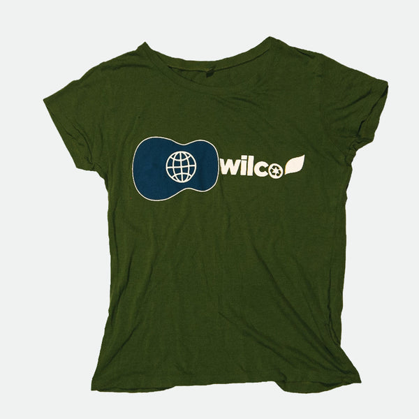 wilco world guitar (women's S)