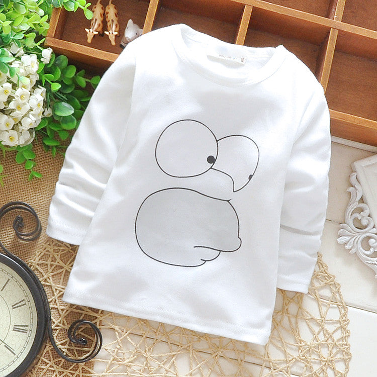 Baby Character Tees's