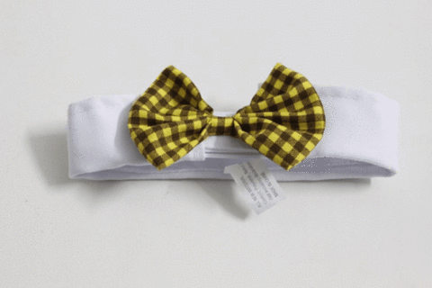 Stylish Pet Bow Tie for Cats and Dogs - FREE + Shipping