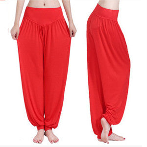 Yoga Full Lenght Pants