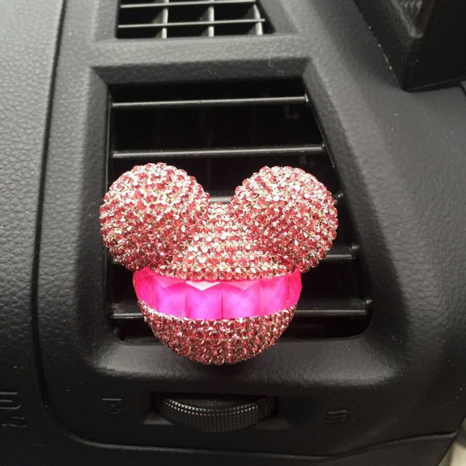 Car Mickey Air Freshener