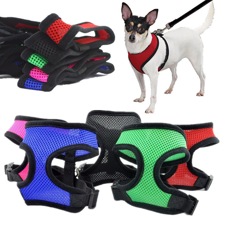 Breathable Dog Harness