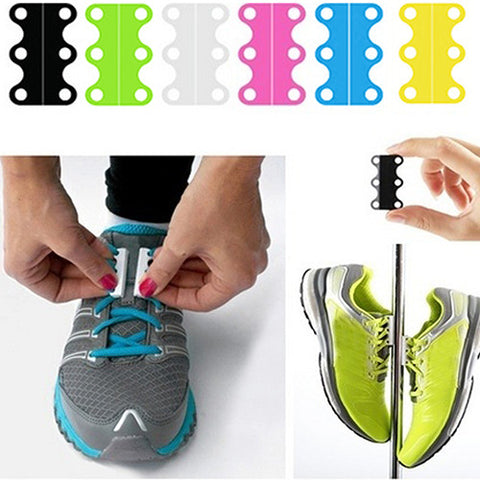 Magnetic Shoe Closures