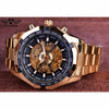 Winner Invicta Look Watches