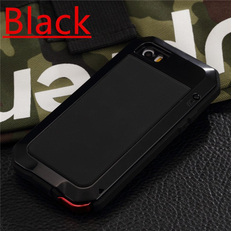 HEAVY-DUTY IPHONE PROTECTIVE CASE