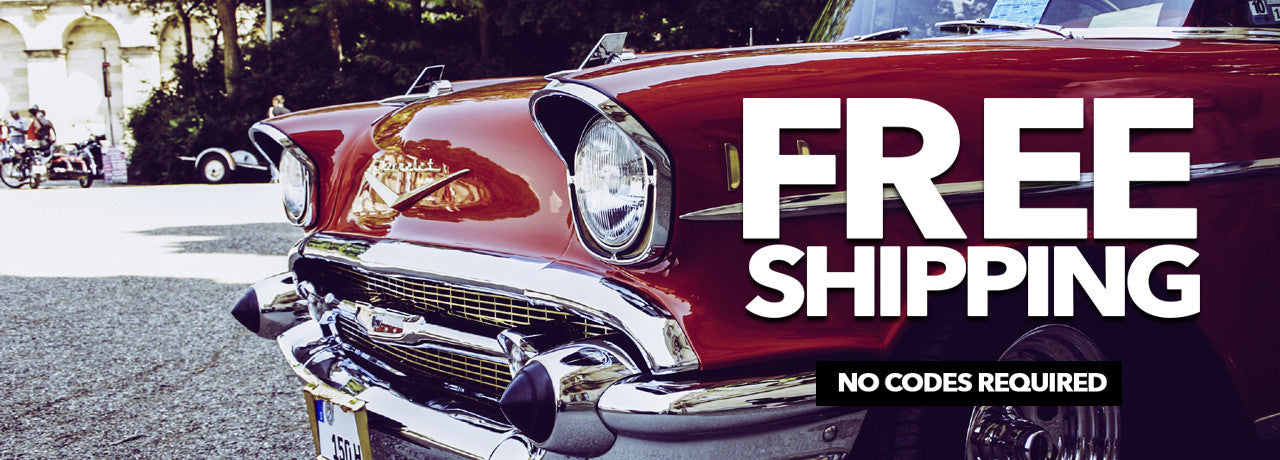 Hot Rodder Jewelry Shop | US 27 Motor Tour | Classic Car Jewelry