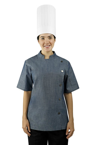 Agave Women's Chef Coat