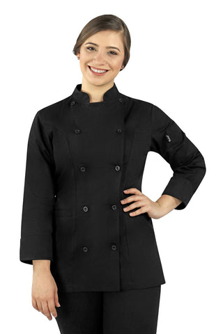 Prestige Women's Chef Coat