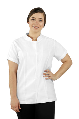Dubai Gem Women's Chef Coat