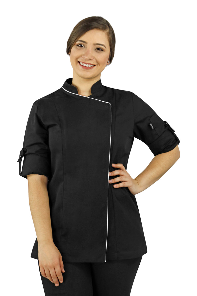 Ferran Women's Chef Coat