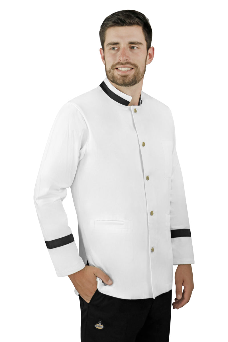 Server Jacket - PermaChef USA