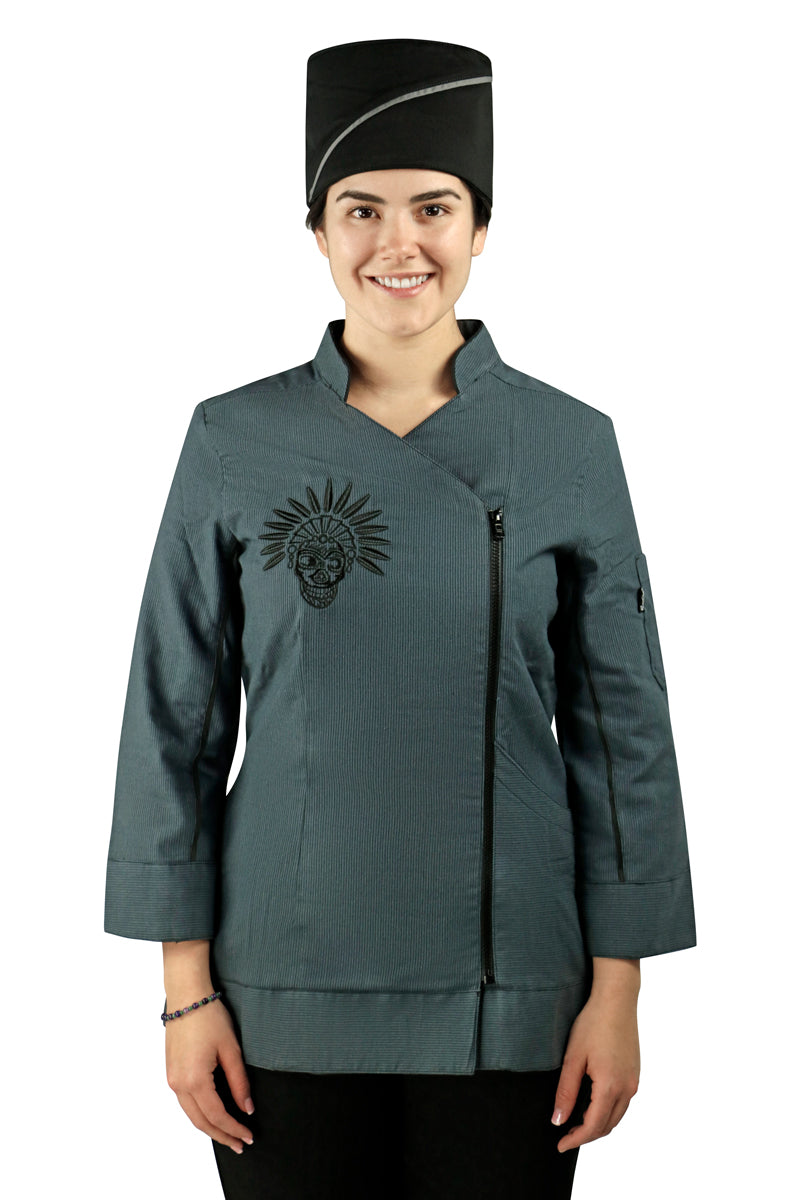 Regatta Women's Chef Coat - PermaChef USA
