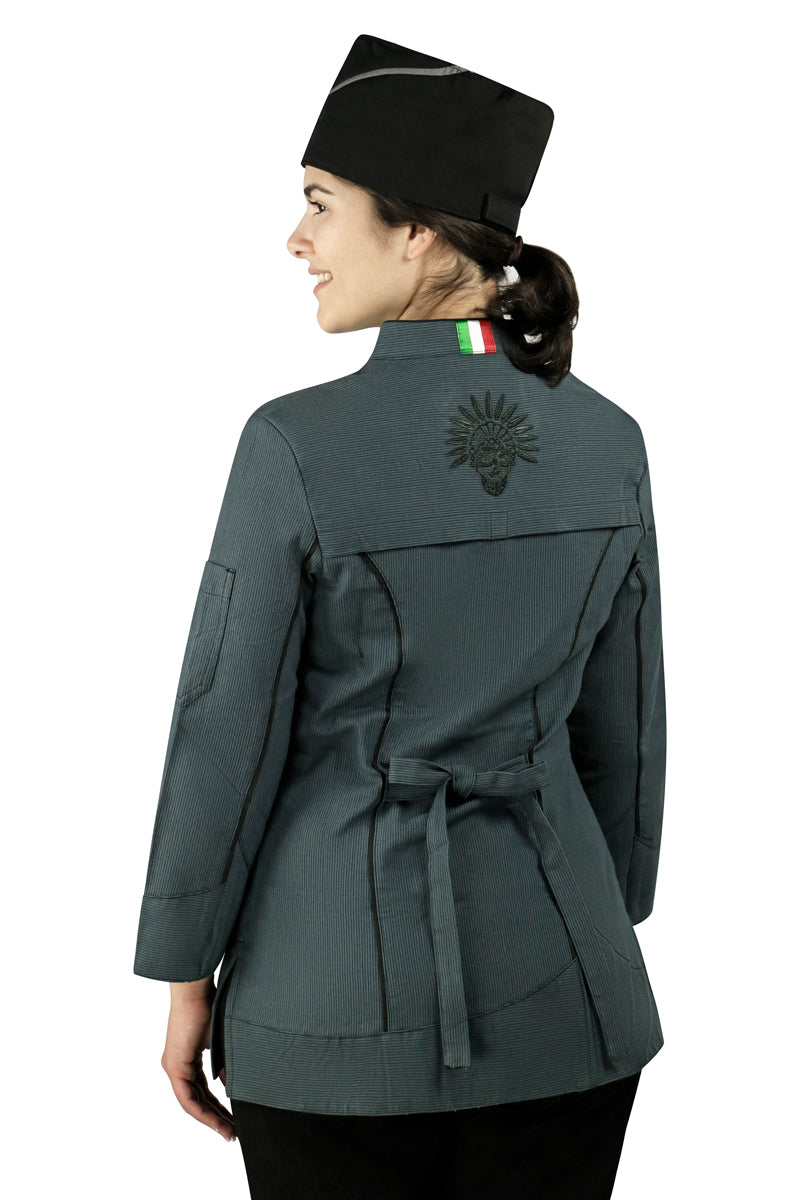 Regatta Women's Chef Coat