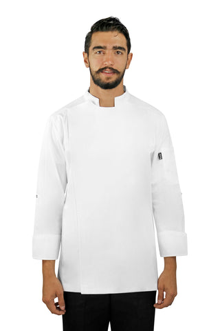 Prestige Men's Chef Coat