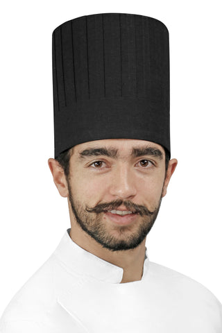 Pleated Chef Hat 7