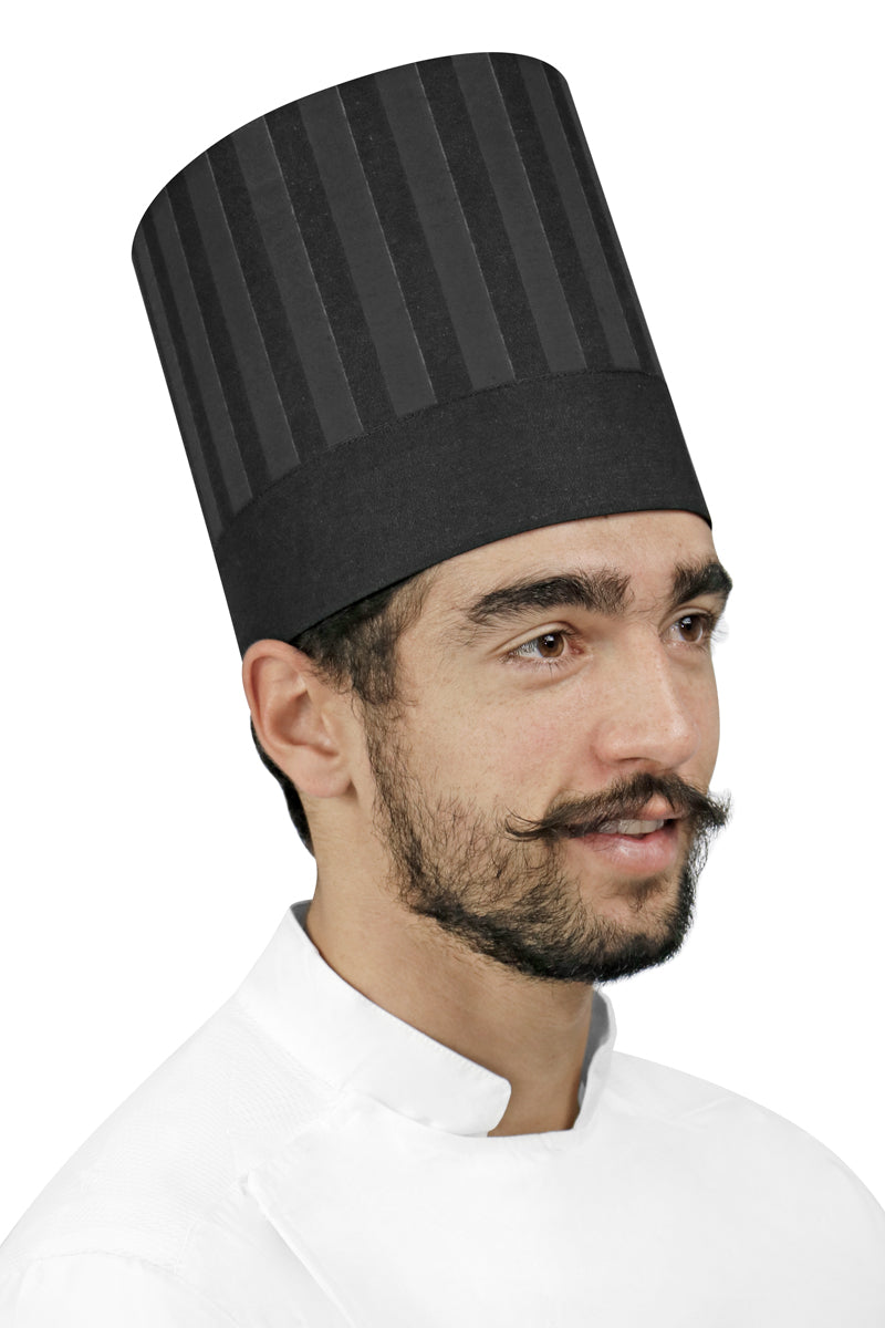"Dignus E7 Chef Hat 7"" Height"