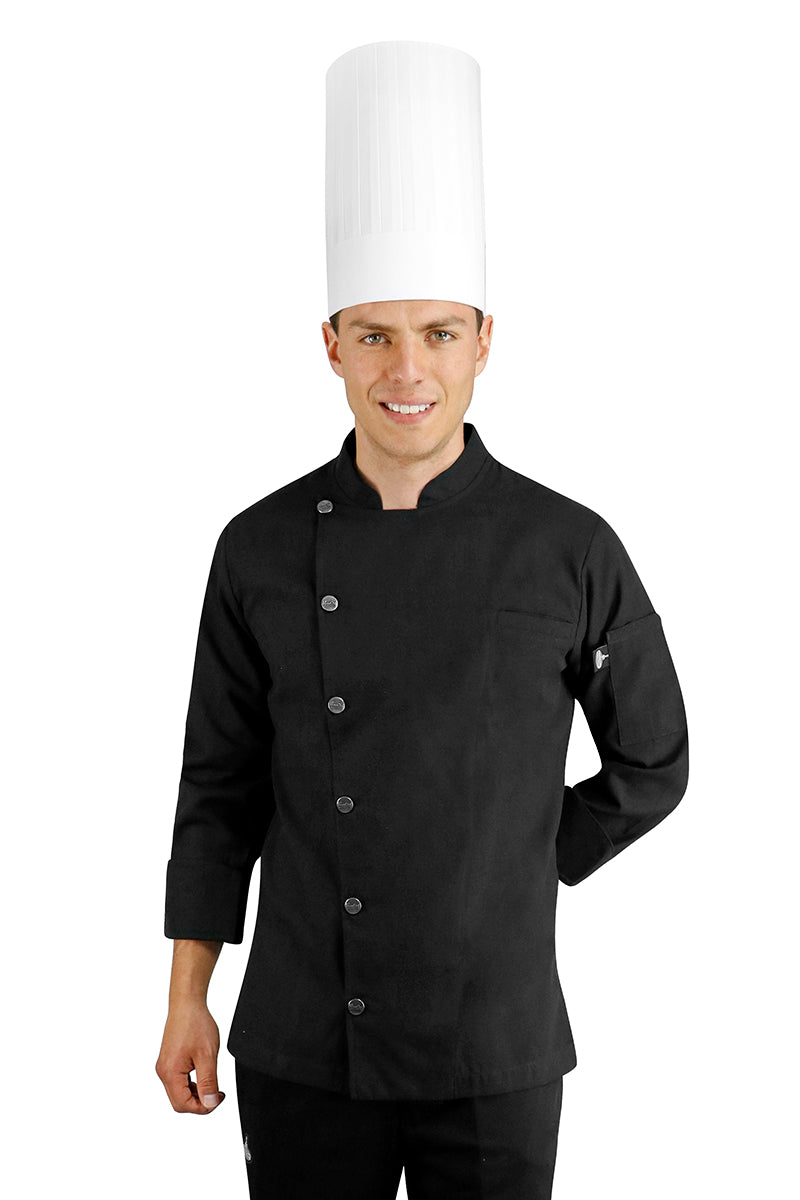 Imperial Men's Chef Coat - PermaChef USA