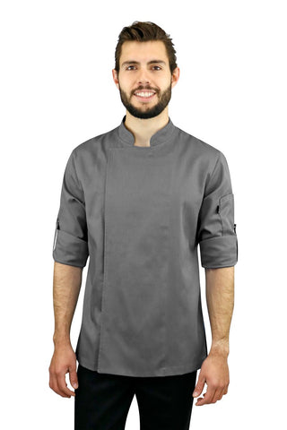 Men's Basic Chef Coat