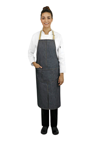 New Urban Bib Apron