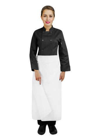4-Way Apron with waistband