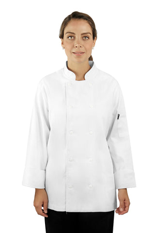 Novus Chef Coat - PermaChef USA