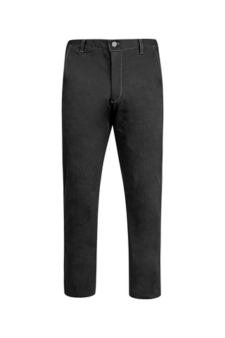 Men's Black Sport Pants