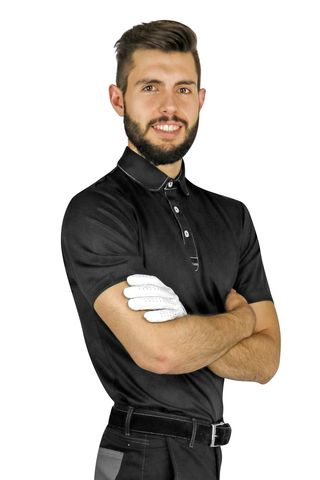 Sport Polo Shirt - PermaChef USA