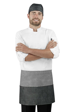 Green Texas Bib Apron