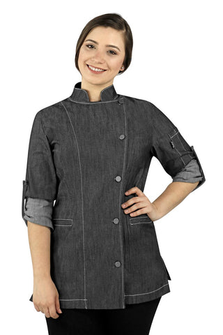 Urban Women's Chef Coat