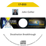 John Collier - Desalination Breakthrough